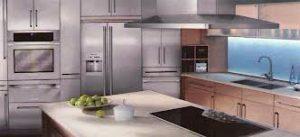 Kitchen Appliances Repair League City